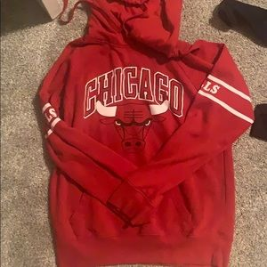 Cute Chicago bulls hoodie